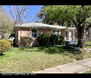 2059 W 16TH ST, JACKSONVILLE, FL 32209