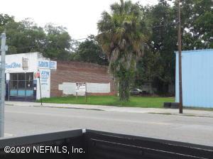 2589 EDISON AVE, JACKSONVILLE, FL 32204