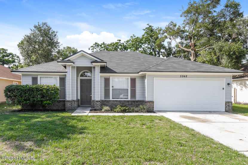 Listing Details for 1600 Ridgewood Avenue, South Daytona, FL 32119