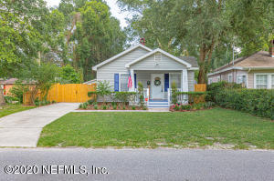 Photo of 3316 Mayflower St, Jacksonville, Fl 32205 - MLS# 1063107