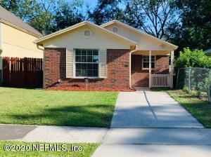 Photo of 6130 Delmar Pl, Jacksonville, Fl 32205 - MLS# 1063778