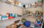 Your perfect storage or craft room!