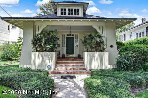 Photo of 3215 St Johns Ave, Jacksonville, Fl 32205 - MLS# 1066101
