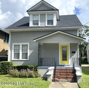Photo of 2533 Herschel St, Jacksonville, Fl 32204 - MLS# 1064394