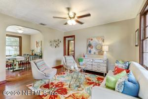 Photo of 4565 Crescent St, Jacksonville, Fl 32205 - MLS# 1064483