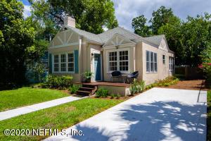 Photo of 1427 Dancy St, Jacksonville, Fl 32205 - MLS# 1065812