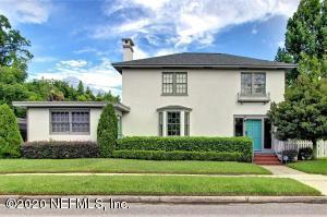 Photo of 1420 Belvedere Ave, Jacksonville, Fl 32205 - MLS# 1064704