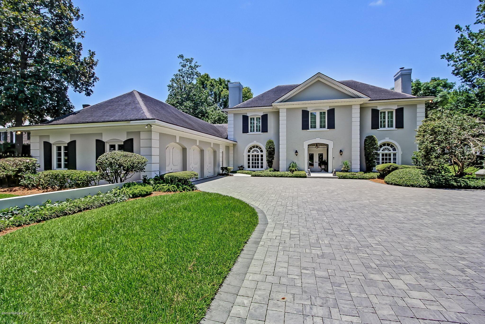 Details for 3520 Point Pleasant Rd, JACKSONVILLE, FL 32217