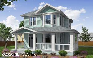 Photo of 1420 Walnut St, Jacksonville, Fl 32206 - MLS# 1065177