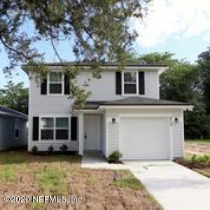 Photo of 1748 Callahan St, Jacksonville, Fl 32207 - MLS# 1065217