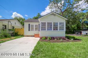 Photo of 4762 Attleboro St, Jacksonville, Fl 32205 - MLS# 1064717