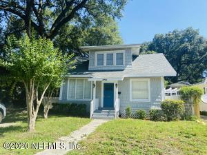 Photo of 2961 Selma St, Jacksonville, Fl 32205 - MLS# 1066361
