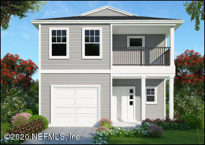 Photo of 3970 Joe Ashton Rd, St Augustine, Fl 32092 - MLS# 1066232