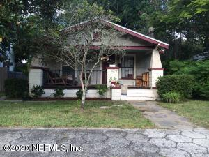 Photo of 1079 Cherry St, Jacksonville, Fl 32205 - MLS# 1066158