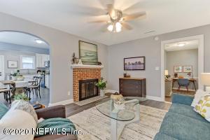 Avondale Property Photo of 4021 Green St, Jacksonville, Fl 32205 - MLS# 1047002