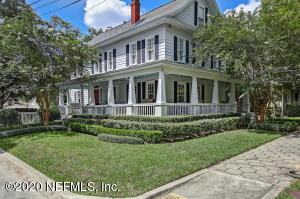 Photo of 3603 Pine St, Jacksonville, Fl 32205 - MLS# 1064634