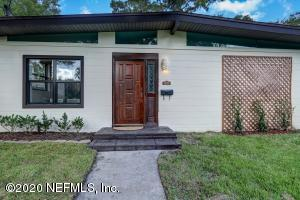 Photo of 1109 Wycoff Ave, Jacksonville, Fl 32205 - MLS# 1066898