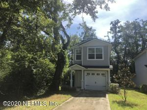 Photo of 1255 Neva St, Jacksonville, Fl 32205 - MLS# 1067119