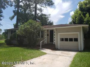 Photo of 1070 Willis Dr, Jacksonville, Fl 32205 - MLS# 1067277