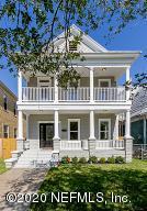 Photo of 1706 Silver St, Jacksonville, Fl 32206 - MLS# 1067510