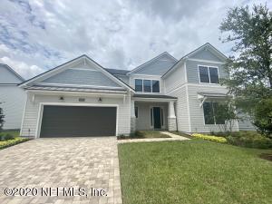 Photo of 10288 Silverbrook Trl, Jacksonville, Fl 32256 - MLS# 1024872