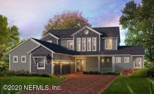 Photo of 701 E Dorchester Dr, St Johns, Fl 32259 - MLS# 1067751