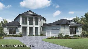 Photo of 10164 Silverbrook Trl, Jacksonville, Fl 32256 - MLS# 1034245