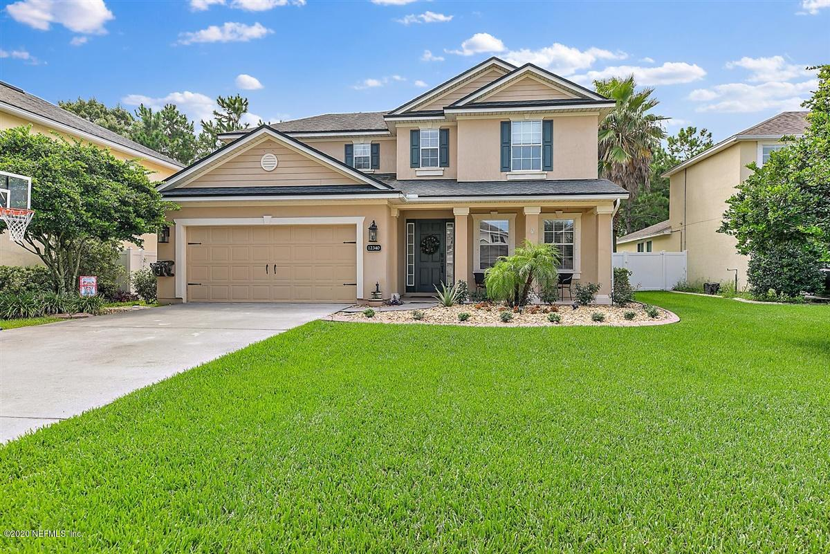 12340 Hollow Glade Ct Jacksonville, Fl 32246