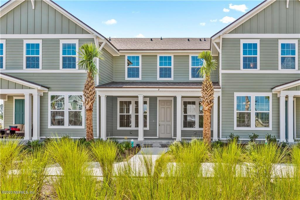 Details for 224 Daydream Ave, YULEE, FL 32097