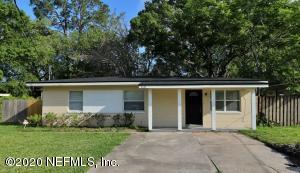 Photo of 5139 Woodcrest Rd, Jacksonville, Fl 32205 - MLS# 1068002