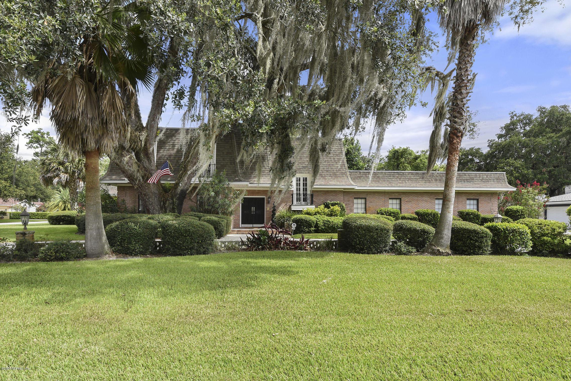 Details for 3617 Cathedral Oaks Pl S, JACKSONVILLE, FL 32217