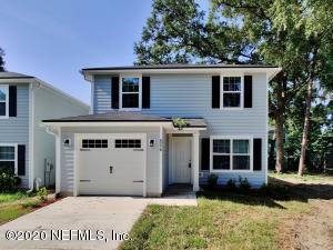Photo of 8216 Eaton Ave, Jacksonville, Fl 32211 - MLS# 1068221