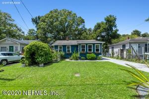 Avondale Property Photo of 1154 Murray Dr, Jacksonville, Fl 32205 - MLS# 1068368