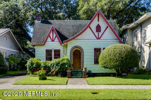 Photo of 2792 Forbes St, Jacksonville, Fl 32205 - MLS# 1068747