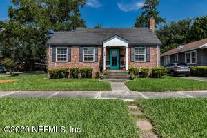 Photo of 3689 Walsh St, Jacksonville, Fl 32205 - MLS# 1068355