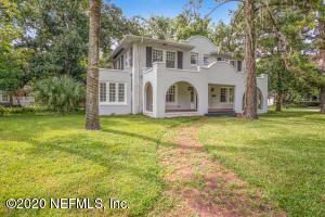 Photo of 1492 Avondale Ave, Jacksonville, Fl 32205 - MLS# 1069248