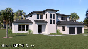 Photo of 3 Summer Ct, Jacksonville Beach, Fl 32250 - MLS# 1070568