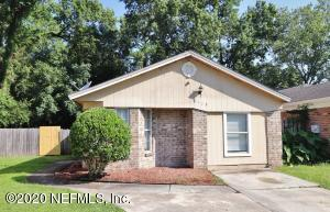 Photo of 6133 Key Hollow Ct, Jacksonville, Fl 32205 - MLS# 1069202