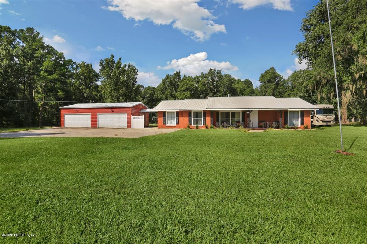Details for 45097 Petree Rd, CALLAHAN, FL 32011