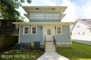 Photo of 2343 College St, Jacksonville, Fl 32204 - MLS# 1069293