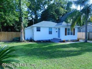 Photo of 4622 Alpha Ave, Jacksonville, Fl 32205 - MLS# 1069509