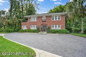 Photo of 3852 St Johns Ave, Jacksonville, Fl 32205 - MLS# 1069670