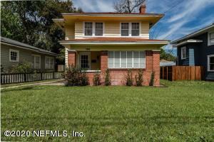 Photo of 2589 College St, Jacksonville, Fl 32204 - MLS# 1069771