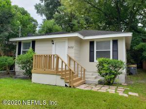 Avondale Property Photo of 3032 Green St, Jacksonville, Fl 32205 - MLS# 1069887