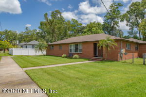 Photo of 3224 Corby St, Jacksonville, Fl 32205 - MLS# 1070683