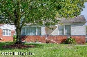 Photo of 4733 Kerle St, Jacksonville, Fl 32205 - MLS# 1070871