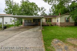 Avondale Property Photo of 5342 Astral St, Jacksonville, Fl 32205 - MLS# 1070963