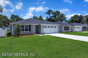 Photo of 3551 Smithfield St, Jacksonville, Fl 32217 - MLS# 1071158