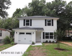 Photo of 8824 Jasper Ave, Jacksonville, Fl 32211 - MLS# 1071195