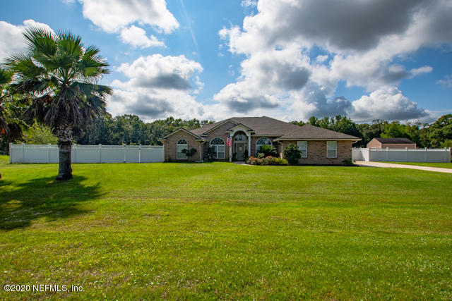 Details for 54042 Evergreen Trl, CALLAHAN, FL 32011